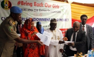 We don't need to steal your ideas, Buhari's daughter tells BBOG