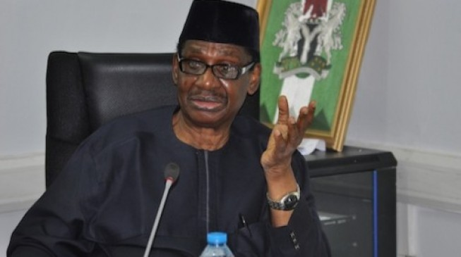 Sagay: Magu will be EFCC chairman whether the senate likes it or not