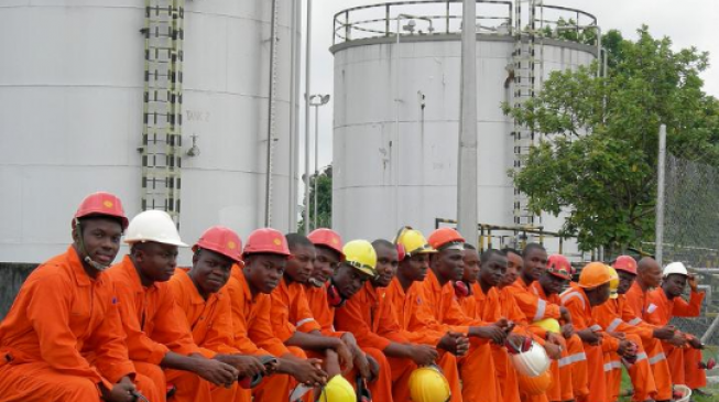 Recession: Oil companies lay off 3,000 workers, unions kick
