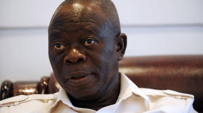 Oshiomhole: I have accomplished my mission… this is my last battle