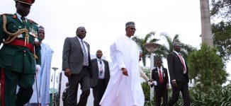 Buhari heads to Turkey Wednesday
