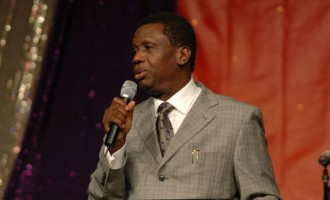 Adeboye: The worst leadership is from the church
