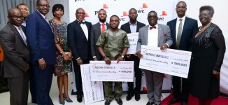 APPLY: PwC media excellence awards for business reporting