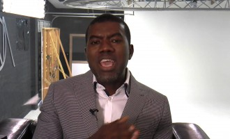 Omokri urges Buhari to sack 'that your Amaechi, the minister'