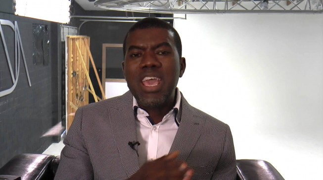 Omokri to Lai: You are minister for information, not propaganda