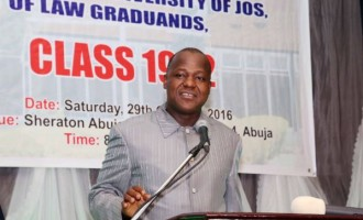 No good thing comes without sacrifice, says Dogara