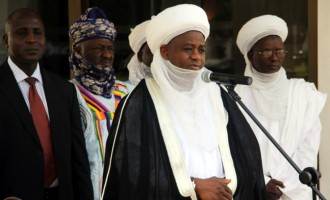 10 years on throne: 10 things you probably didn't know about Sultan of Sokoto