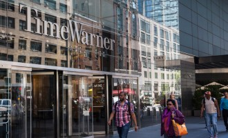 AT&T to buy Cartoon Network, CNN and the rest of Time Warner for $108bn