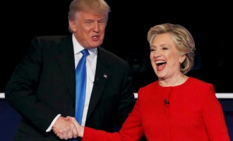 Clinton to attend Trump's inauguration