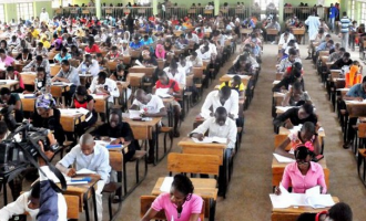 'They can't even have four credits'… Niger to stop 'throwing away money' on SSCE fees