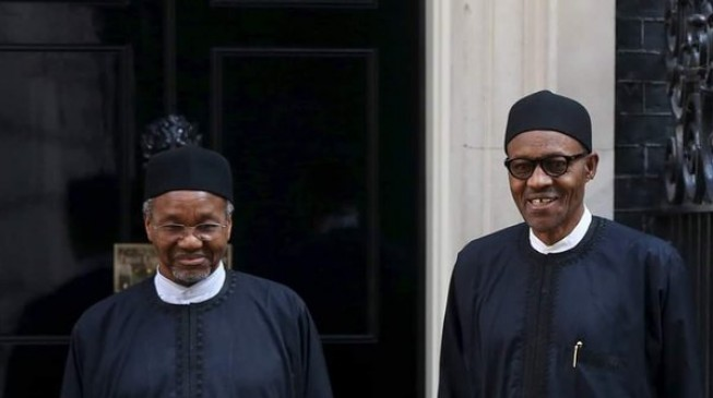 How Mamman Daura became 'Nigeria's most powerful nephew'