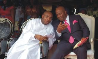 Akwa Ibom fires 5,000 teachers recruited by Akpabio