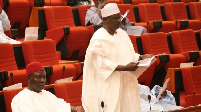 APC caucus removes Ndume as senate leader