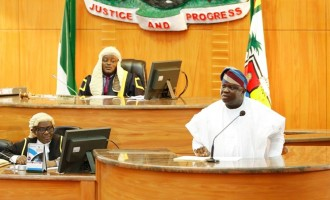In recession, Lagos increases budget by N150bn