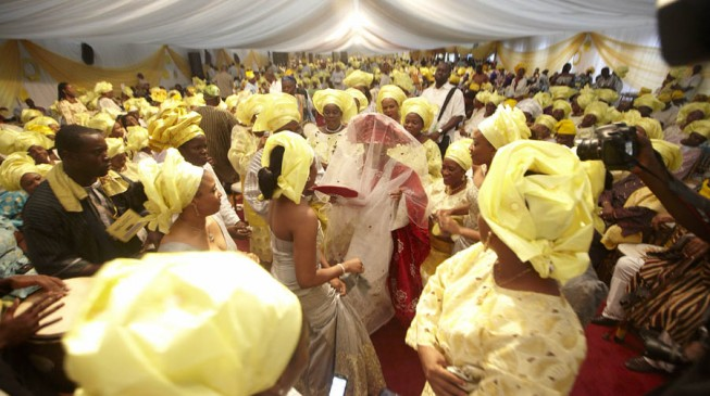 Adewole: Many prefer to spend so much on 'aso ebi' and nothing on their health