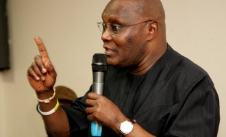 Atiku: I will never refer to Nigeria's youth as people who sit and do nothing