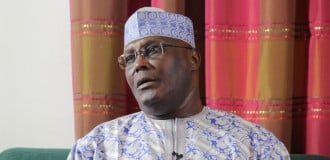 Atiku advocates support for out-of-school children