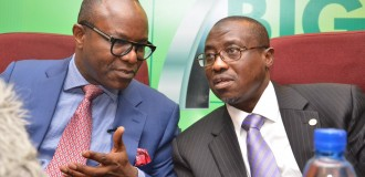 Crude swap: NNPC, Taleveras reconcile accounts