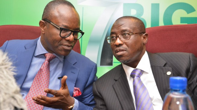 NNPC has to urgently clarify its recent reshuffling