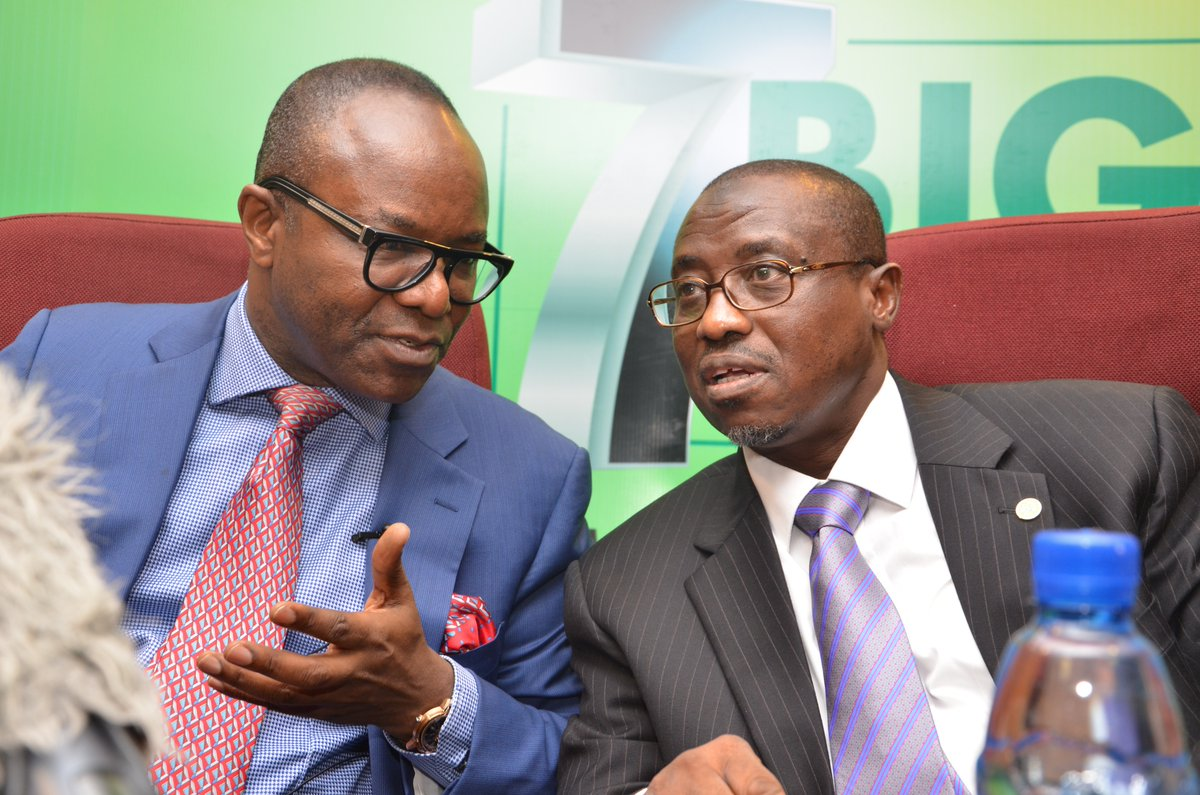 Kachikwu, Baru get marching orders to clear fuel queues by weekend | TheCable