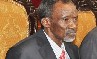 Blame executive for not removing corrupt judges, says CJN