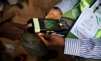 INEC to deploy enhanced smart card readers for Ekiti election
