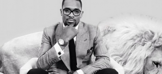 D'banj announces birth of first child