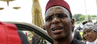 An accident el-Rufai can't help