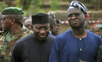 Fashola: Oil prices drove Nigeria's growth under Jonathan – NOT his policies