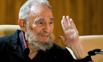OBITUARY: Castro, the CIA enemy who seized power with just 2 rifles