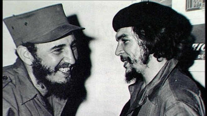 che and fidel relationship quizzes