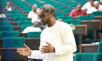 $1bn B'Haram fund: Gbaja backs Fayose, says govs should have consulted state assemblies