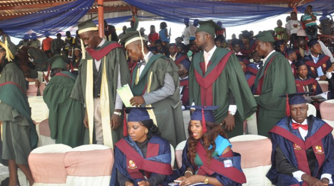 Higher education and the reinvention of Nigerian universities
