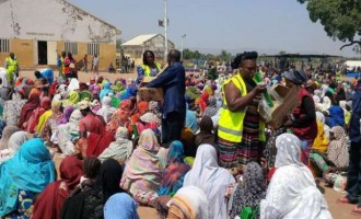 Shettima: From May, there'll be no IDP camp in Borno… they are becoming a huge problem