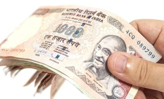 Change of Indian currency unsettles WHO delegates
