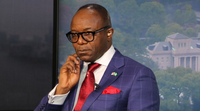 No comment, says Kachikwu after meeting Buhari
