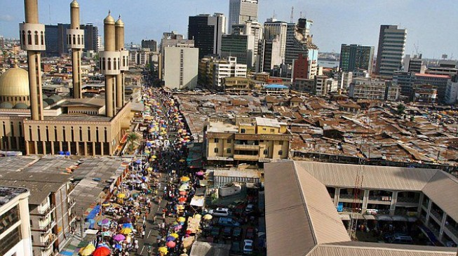 World Bank rates Nigeria among '10 most improved economies'