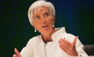 IMF: Nigeria's economy still vulnerable despite exiting recession