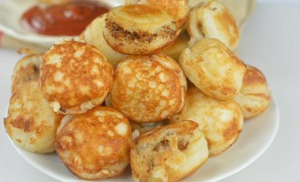 Three popular Nigerian snacks that are great for your health