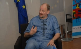 EU: 5 reasons our investors are not coming to Nigeria