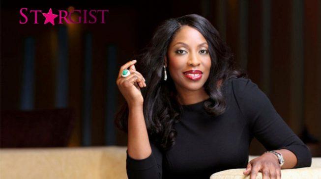 Mo'Abudu to speak at 'Creative Nigeria Summit'