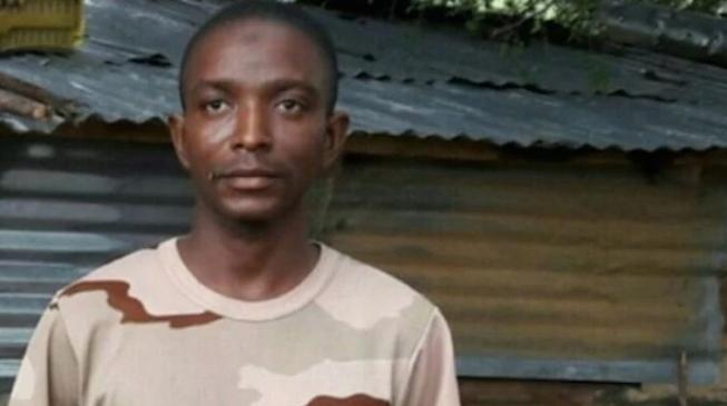 EXCLUSIVE: Lt.-Col Abu Ali was preparing for Sambisa operation before Boko Haram killed him