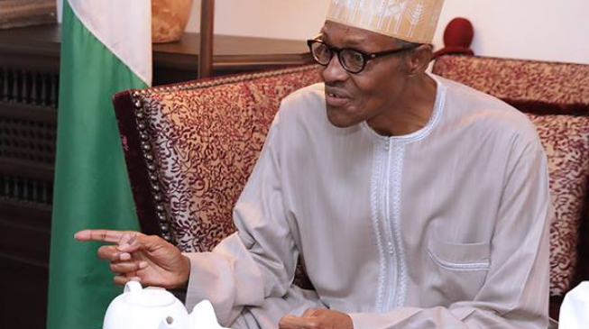 How can Nigerian leaders move economy forward while looking backwards?
