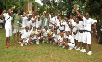 NYSC opens camp Tuesday, says corps members MUST bring medical certificate