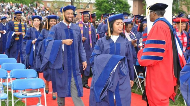 10,674 Nigerians studying in the US – highest in 30 years