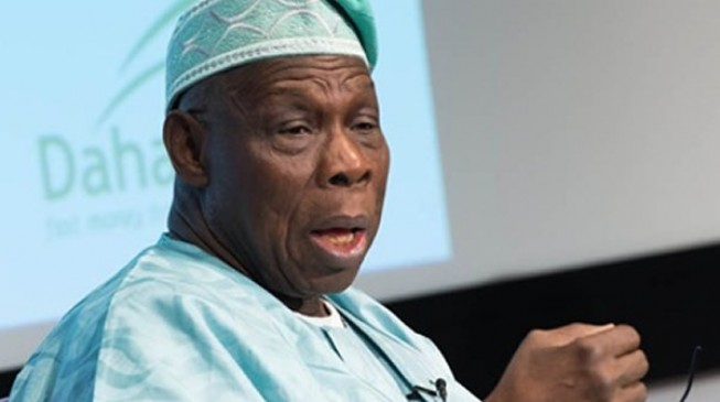 Obasanjo: I wish my parents didn't die early