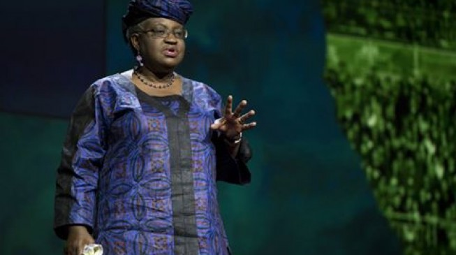 Okonjo-Iweala: Climate change agenda  must respect the rights of developing countries