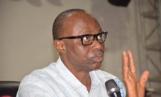 Mimiko's convoy attacked in Akure