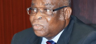 NJC has received 1,124 corruption cases, says Onnoghen