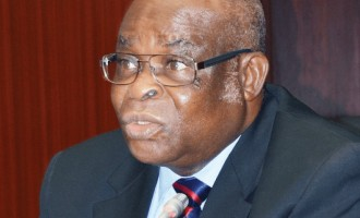 Onnoghen to judges: Delayed justice unattractive to investors